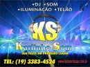 DJ ks Karlinho Som