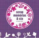 Scrap, Memórias & Cia by Simone Chella