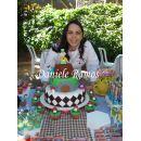 Cake & Show Bolos artísticos
