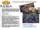 Lyra Produção Musical assessoria e projetos