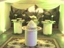 El Shaday Buffet e organização de eventos