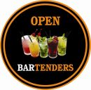 Open Bartenders
