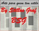 Bsgvisual Gráfica, Web Sites, Brindes E Lembranças
