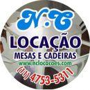 NC locacoes
