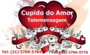 Cupido do Amor Telemensagem