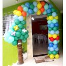 Dai Balões - Atelier das Festas