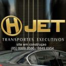 H JET Transportes executivos