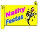 Nathy Festas Decorações & Aluguel de Brinquedos