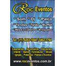 Roc eventos -