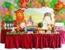 Dream Kids Eventos