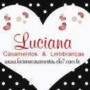 Luciana Casamentos e Lembranças
