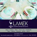 Lamek Locação