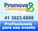 Promova e Destaque - Profissionais para seu Evento