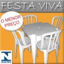 Locação Mesas e Cadeiras - São Paulo