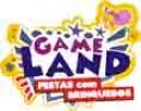 Game Land Festas Organizamos a sua festa ou evento