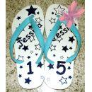 Sandálias Havaianas Personalizadas - ,