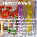 Atêlie ArTeresaNato (Arte em Biscuit)