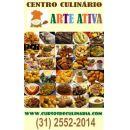 Cursos De Culinaria: Centro Culinário Arte Ativa