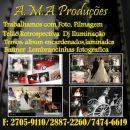 A.m.a Produções