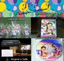 Dvd Retrospectiva 80,00 e Projetor (JeJ Produções)