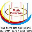 1 M&ms Diversão