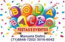 Bola Balão Festas e Eventos