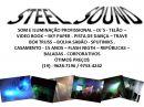 Steel Sound Som & Iluminação P/ Festas E Eventos
