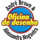 André Brown Alessandra Nogueira Oficina de Desenho