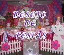 Desejo De Festas
