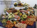 Buffet Universo Do Paladar