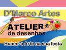 DeMarco Atelier de desenhos