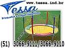 Tessa Artigos Esportivos e Brinquedos