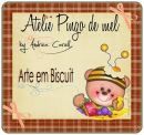 Ateliê Pingo de Mel by Andréa Carelli