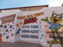 Stylo Art Eventos, brinquedos e carrocinhas