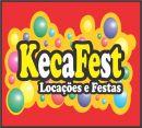 Kecafest Decoração e Locação de Brinquedos