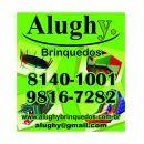 Alughy Brinquedos