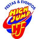 High Jump - Locação de Brinquedos - Festas Eventos