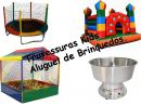 Travessuras Kids - Aluguel de Brinquedos
