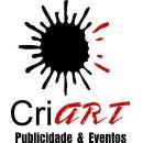 CriArt Publicidade Eventos