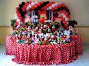 Decoração Festa Infantil - Rede Festas