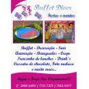 Buffet Diver Festas