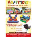 Happytoys Brinquedos Infláveis