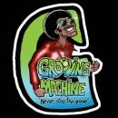 Banda Grooving Machine