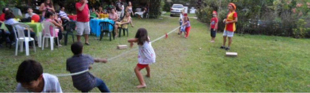 Aluguel de Brinquedos em Abreu e Lima