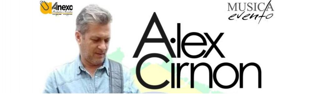Alex Cirnon