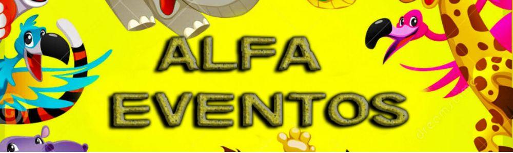 Alfa Eventos