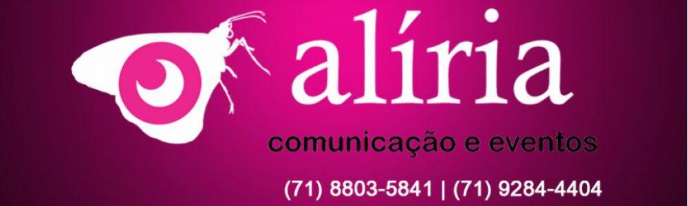 Alíria Comunicação e Eventos