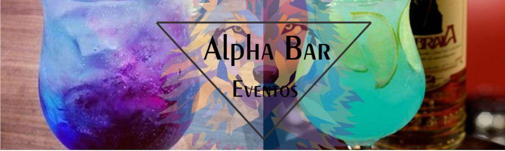 Alpha Bar e Eventos
