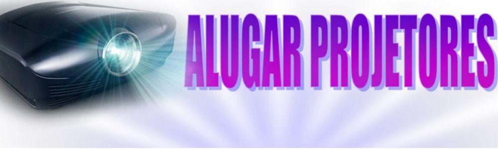 Alugar Projetores, Som e Iluminação
