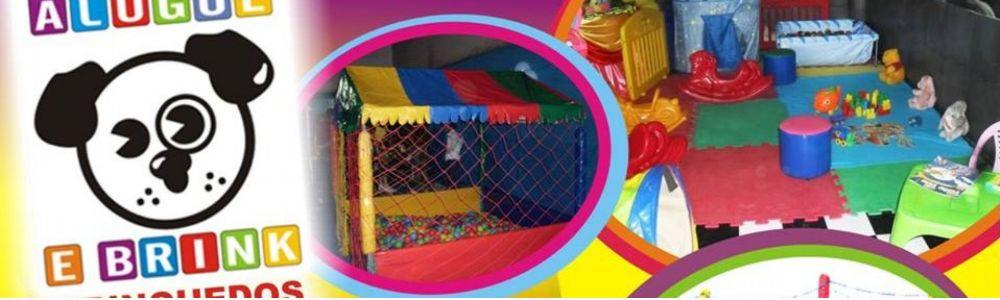 Alugue e Brink - Festas infantis e juvenis